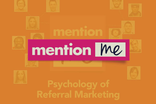 Psychology of referral marketing