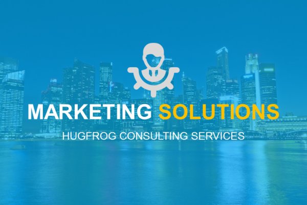 HugFrog Consulting